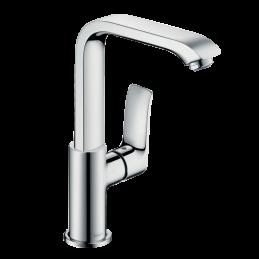 Metris Single lever basin...