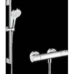 Crometta Shower system 100...