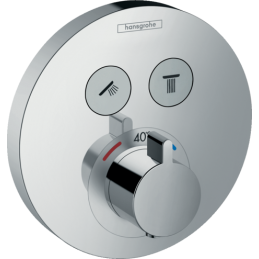 Thermostat for 2 Junction
